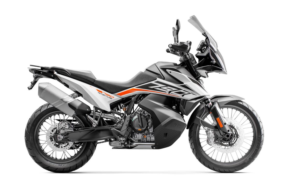 KTM 2020 KTM 790 Adventure