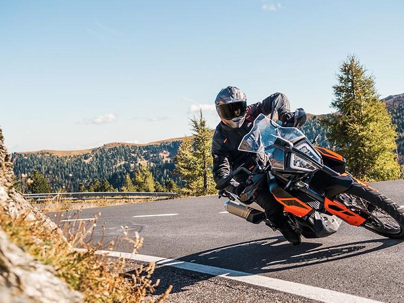 KTM 2020 KTM 790 Adventure 2020