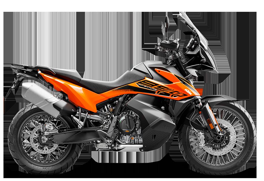 Dimensions 2021 KTM 890 Adventure