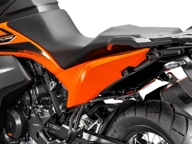 KTM 2021 KTM 890 Adventure 2021