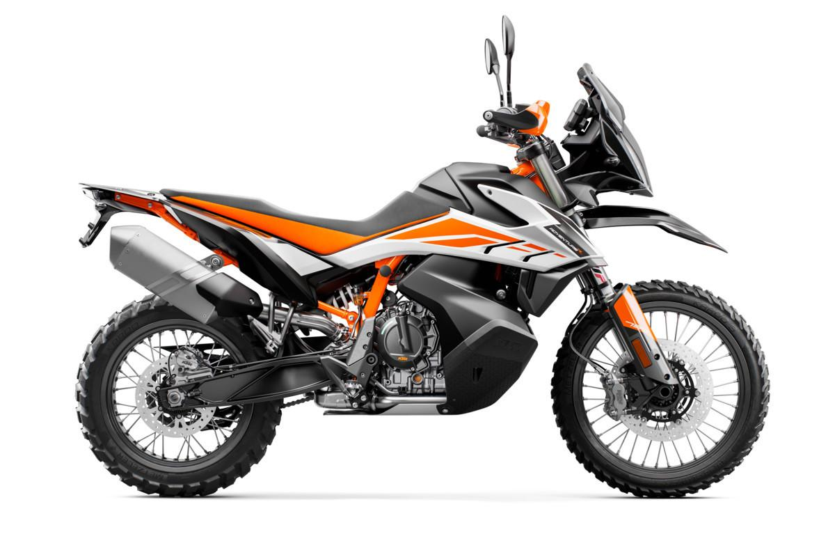 KTM 2020 KTM 790 Adventure R
