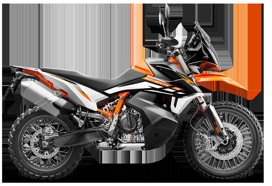 Dimensions 2021 KTM 890 Adventure R