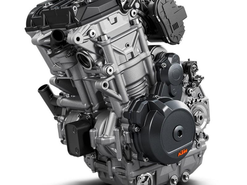 KTM 2021 KTM 890 Adventure R 2021