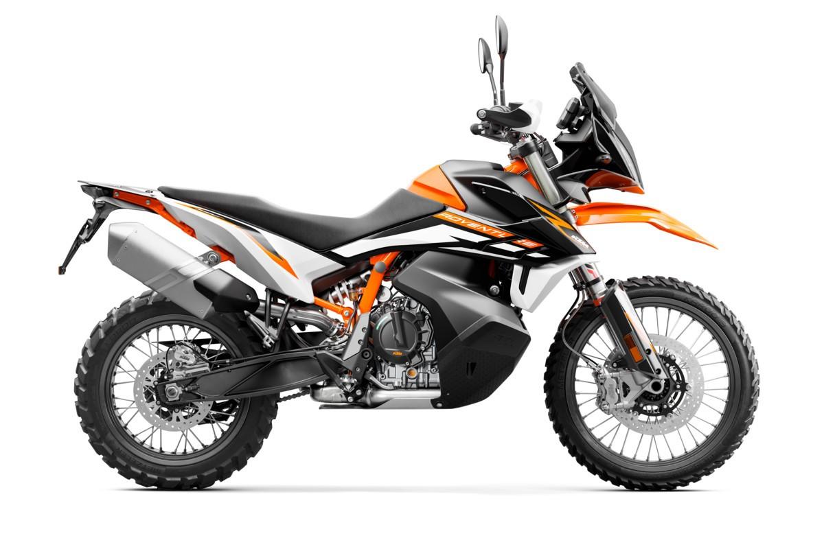KTM 2021 KTM 890 Adventure R