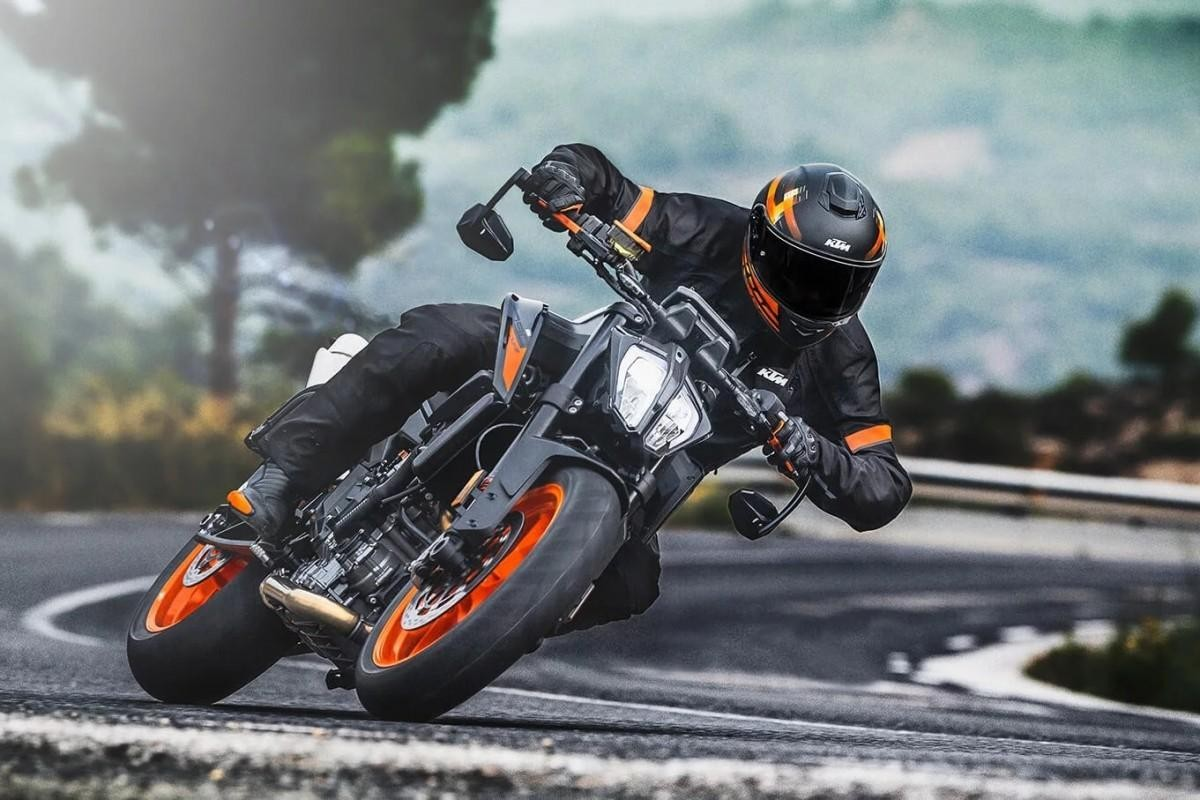 Best Offer KTM 2020 790 Duke