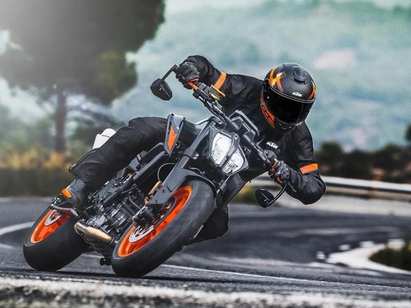 KTM 2020 790 Duke 2020