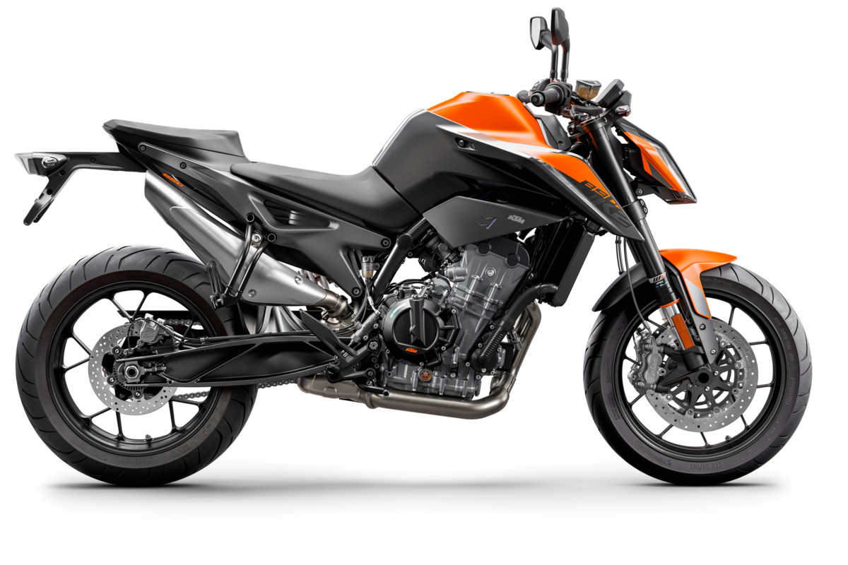 Best Offer KTM 2021 890 Duke