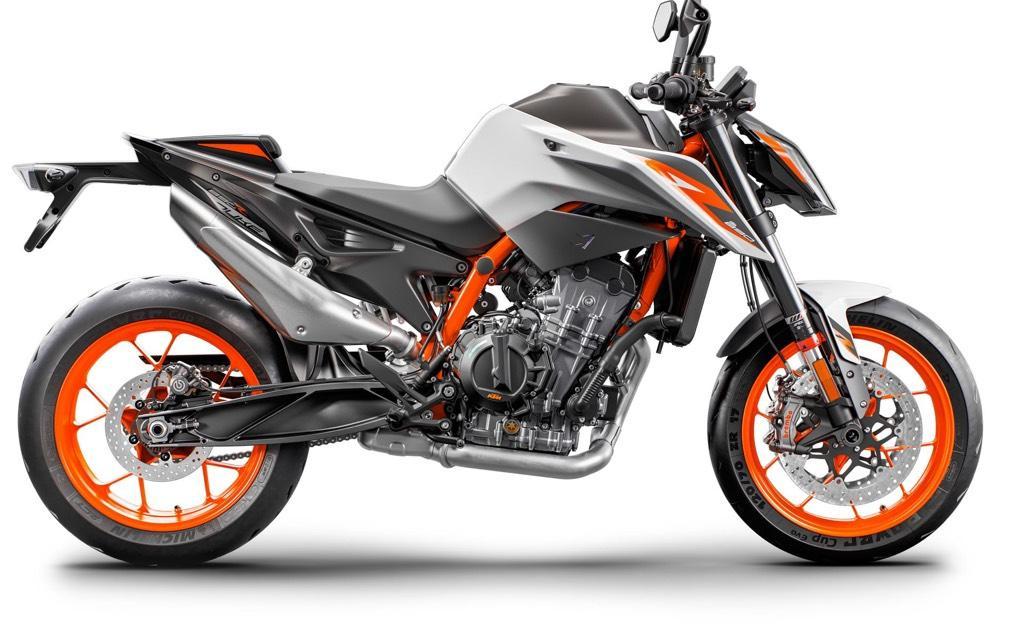 KTM 2020 KTM 890 Duke R