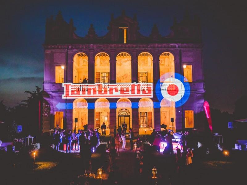 Lambretta Pirelli Edition 125 2019