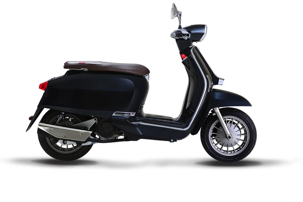 Blue V200 Special