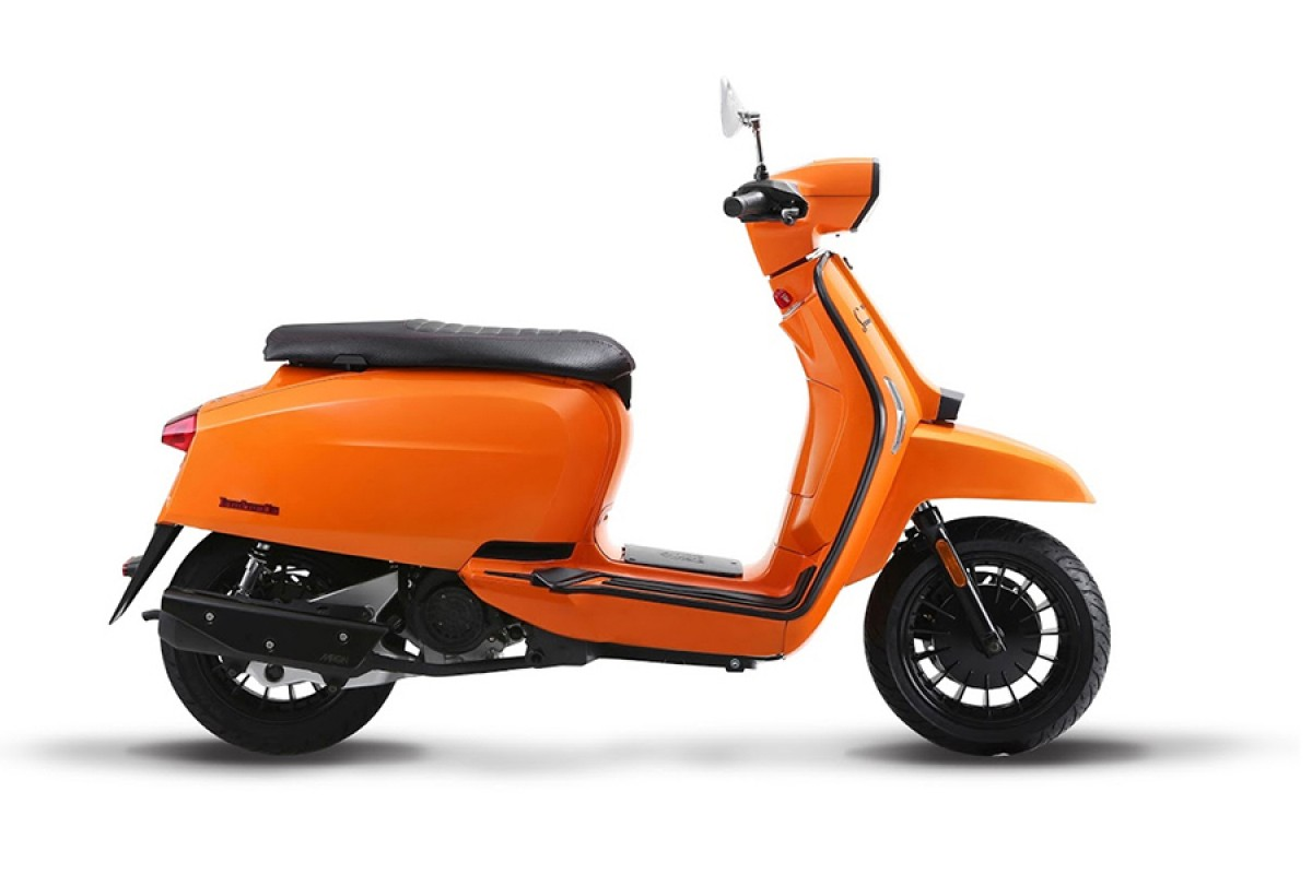 Orange Sorry Out Of Stock V 50cc Special