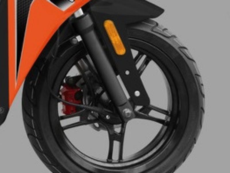 MGB A9 125cc 2022