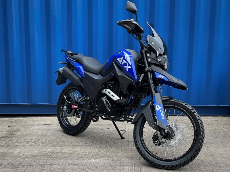 MGB ATX 125cc 2022