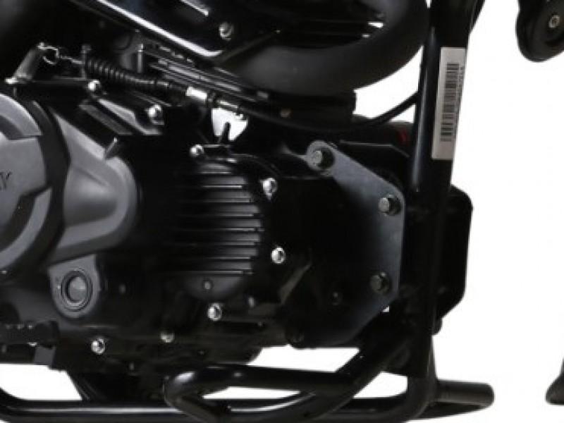 MGB ATX 125cc Adventure 2022