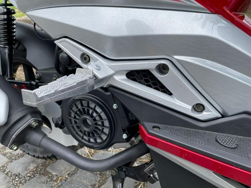 MGB Fantasy 125cc 2022