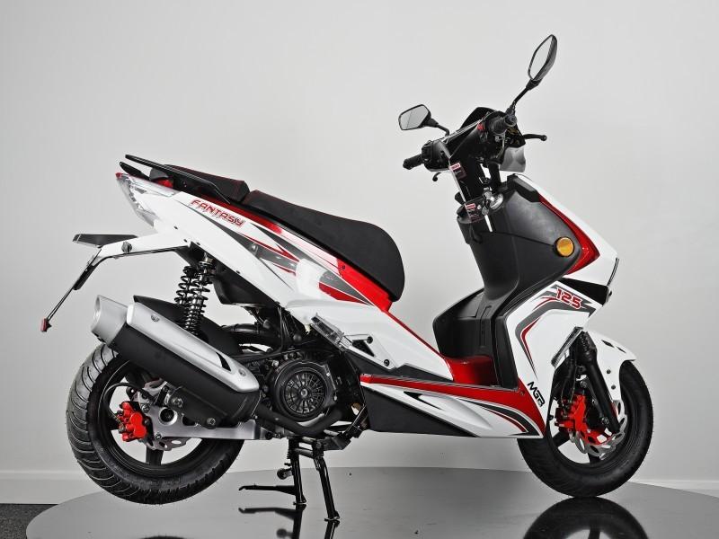 MGB Fantasy 50cc 2022