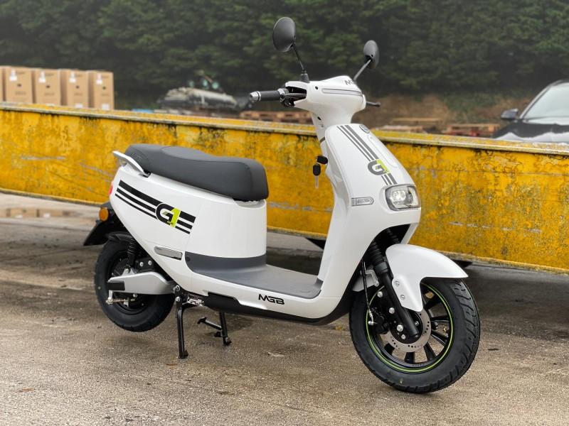 MGB G1 2022
