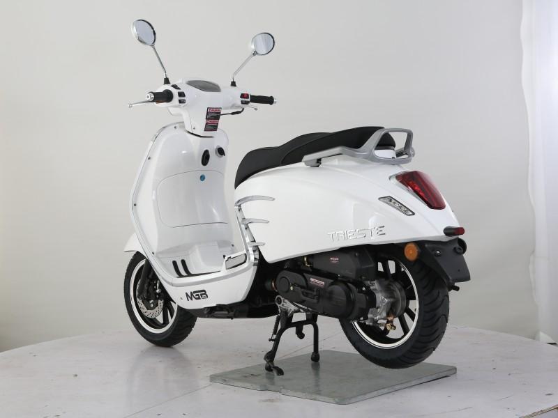 MGB TRIESTE 125cc 2022