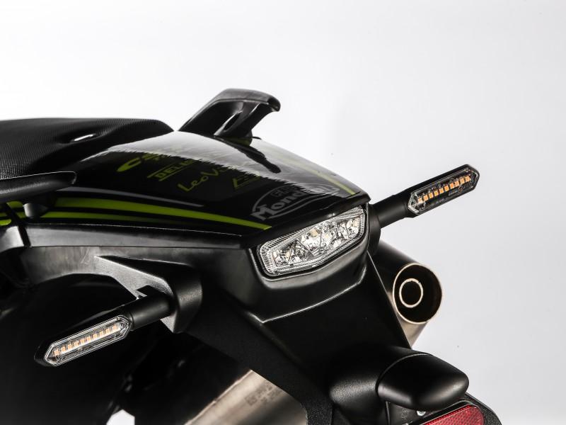 Mondial SMX Motard 125cc 2022
