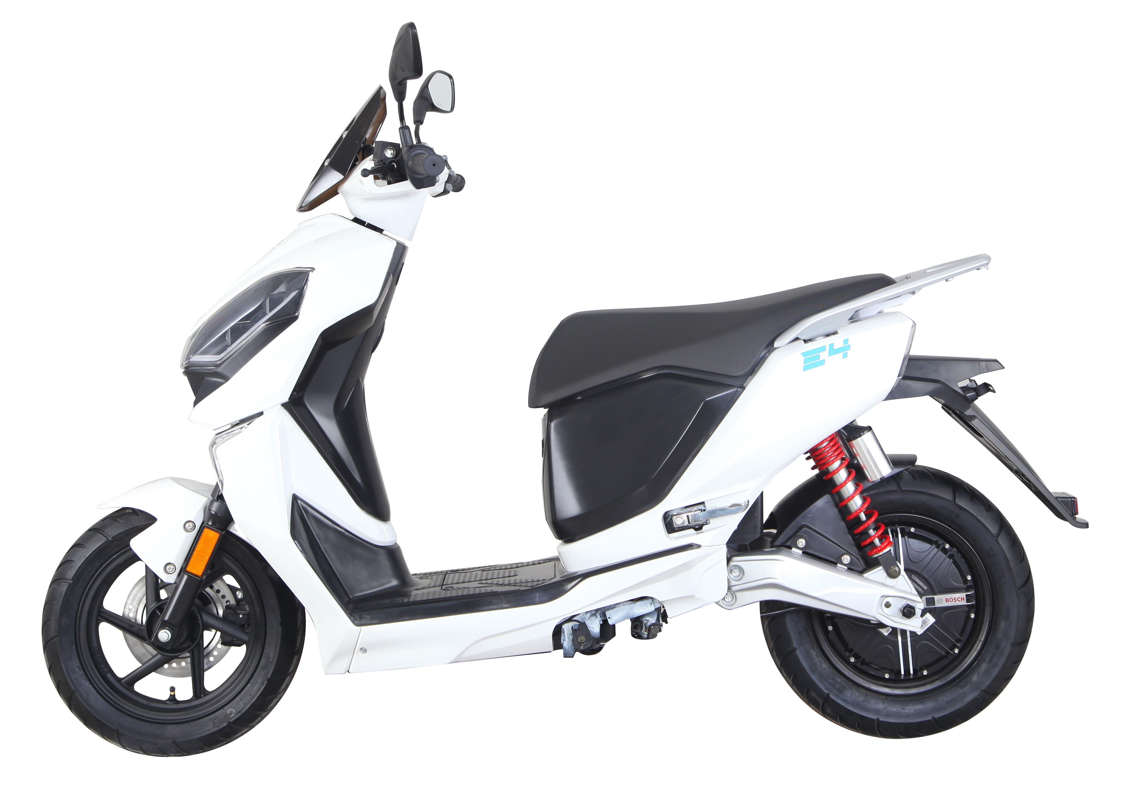 White MGB E4 1200W
