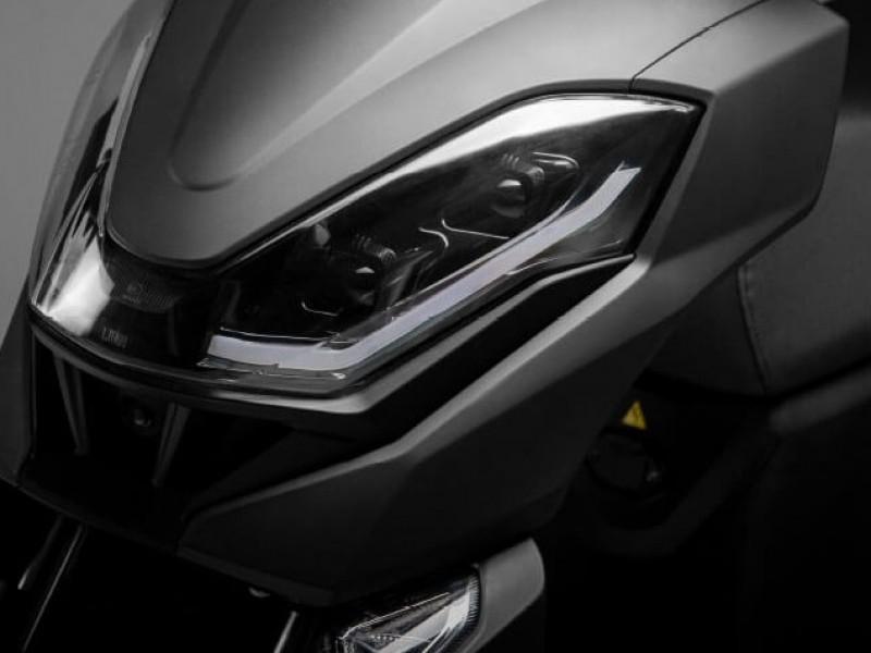Electric MGB E4 1200W 2022