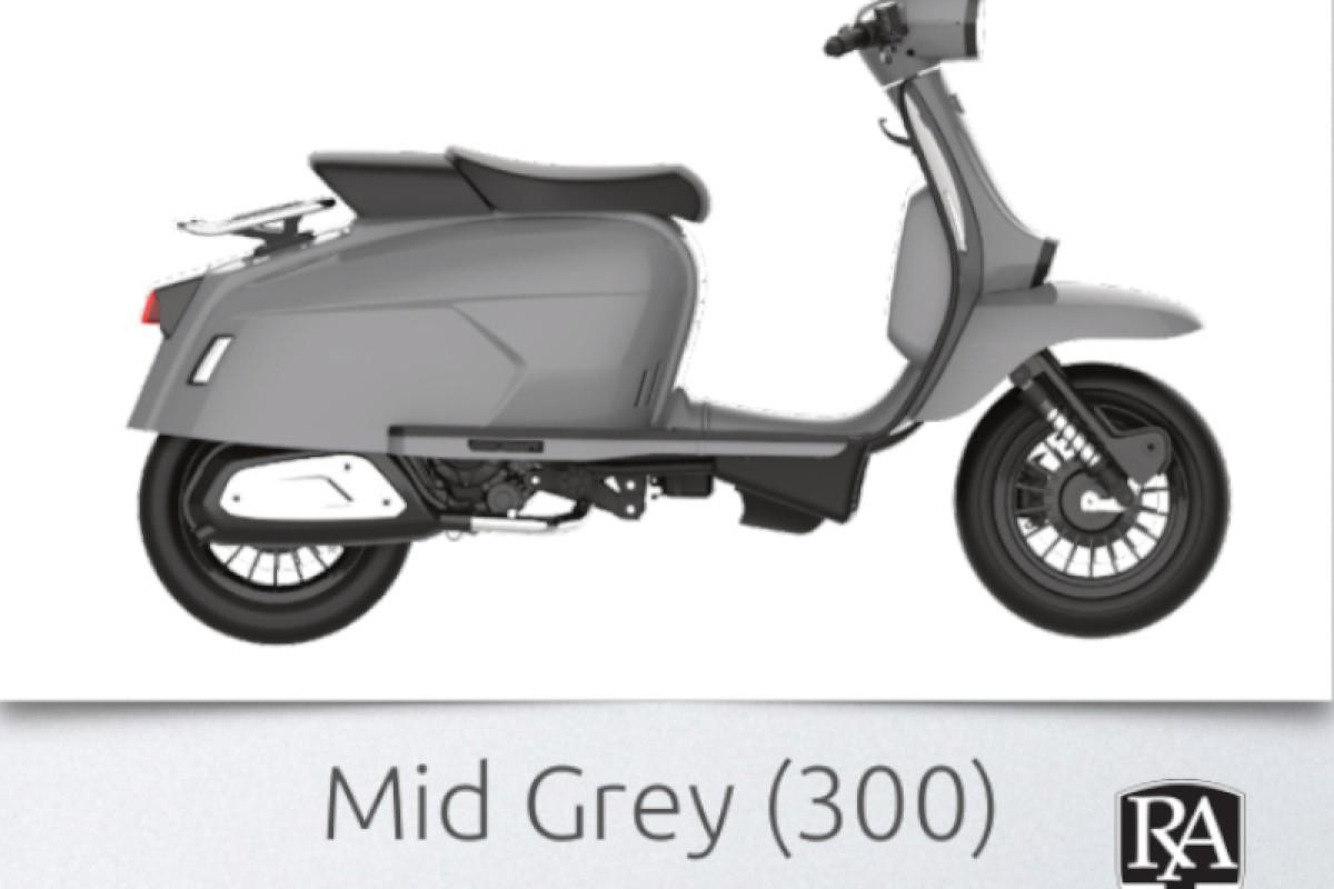 MID GREY GP 300 S LC ABS E4