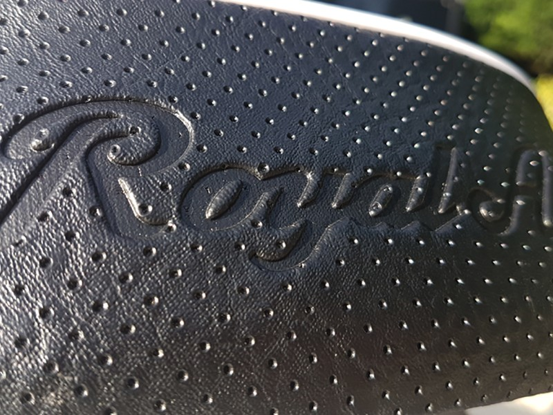 Royal Alloy GT 200 LC Gallery Image