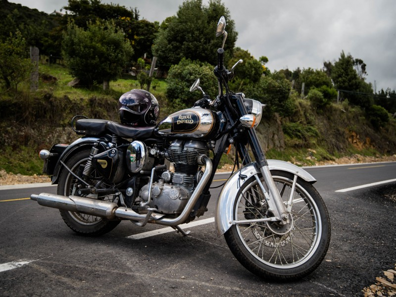 Royal Enfield Classic Chrome 2020