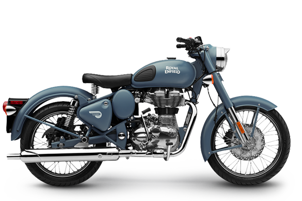 Royal Enfield Classic Military