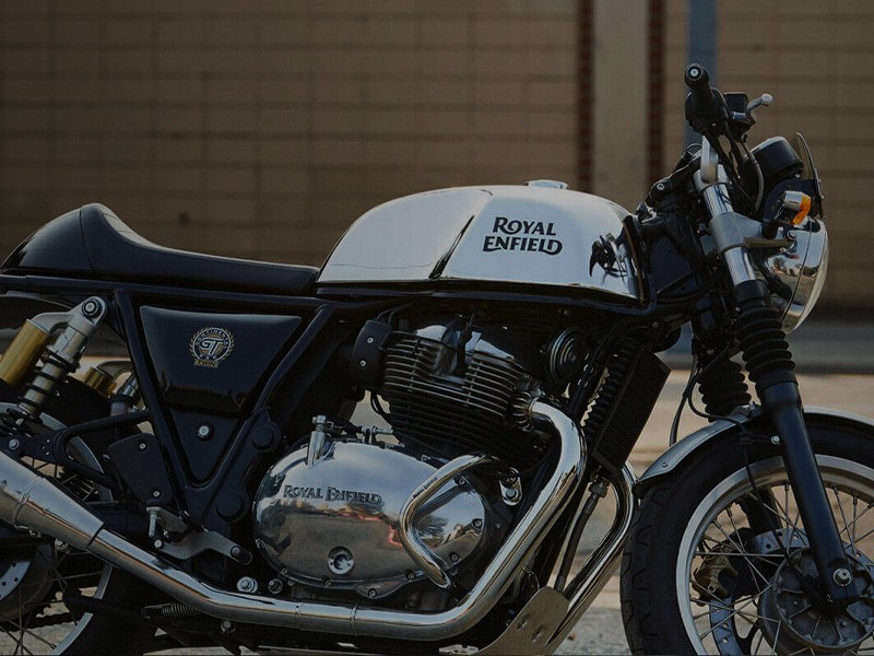 Royal Enfield Continental GT 650 Twin Feature