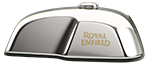 New Mister CleanRoyal Enfield Continental GT 650 Twin Chrome Euro 5