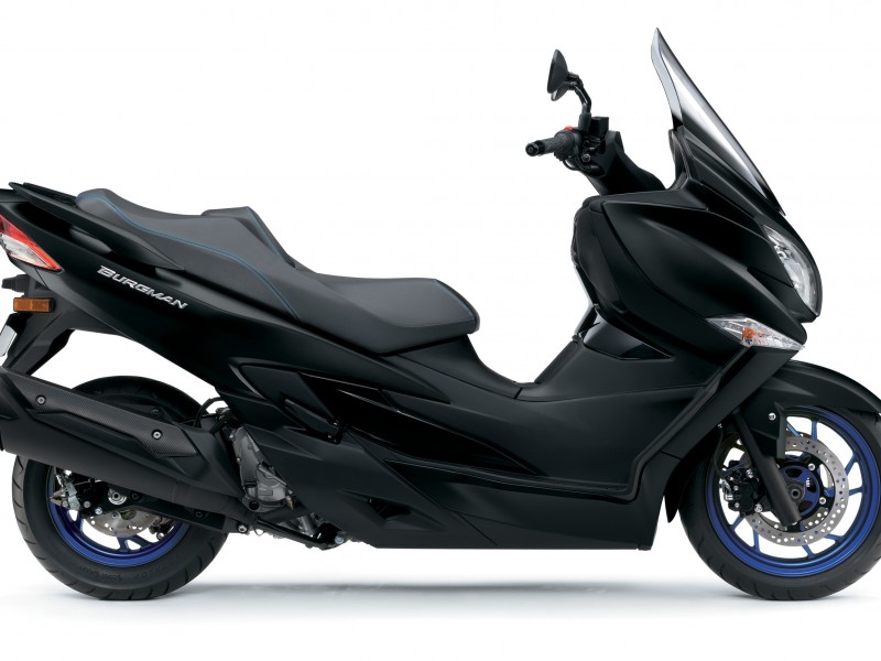 Suzuki Burgman 400 2020