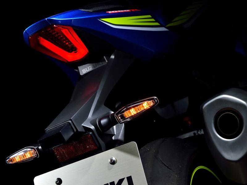 Suzuki GSX-R1000R ZAL8 2019