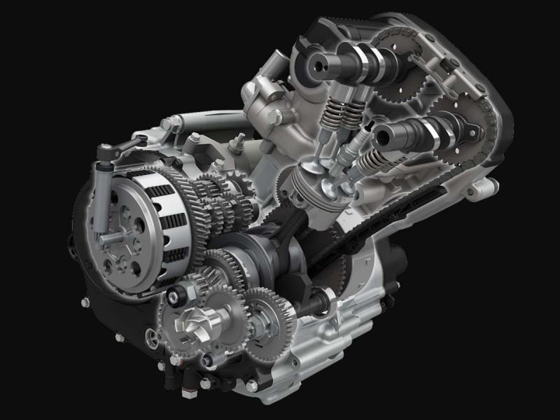 Suzuki GSX-R125 2019