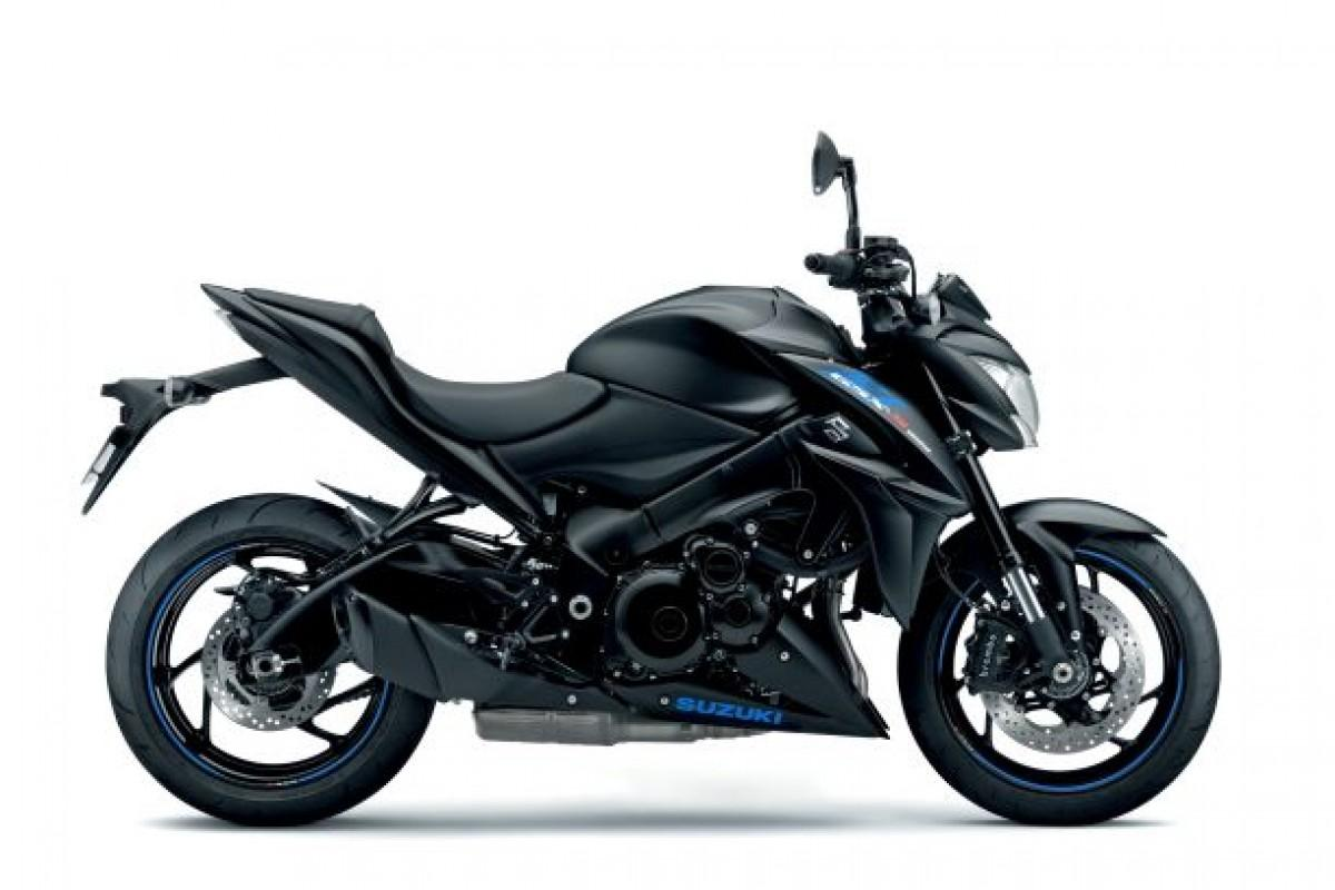 Best Offer Suzuki GSX-S1000Z 2020