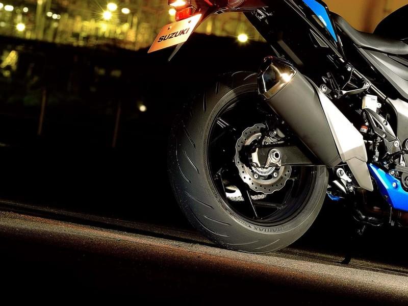 Suzuki GSX-S750 2021 2021