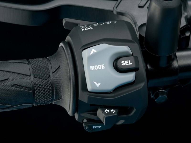 Suzuki GSX-S750 ZAM1 2021 2021