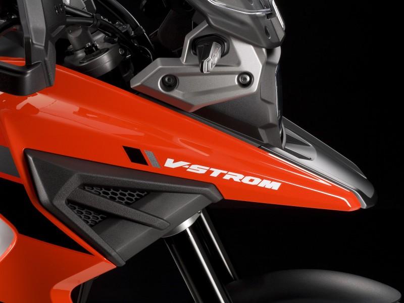 Suzuki 2020 V-Strom 1050XT 2020