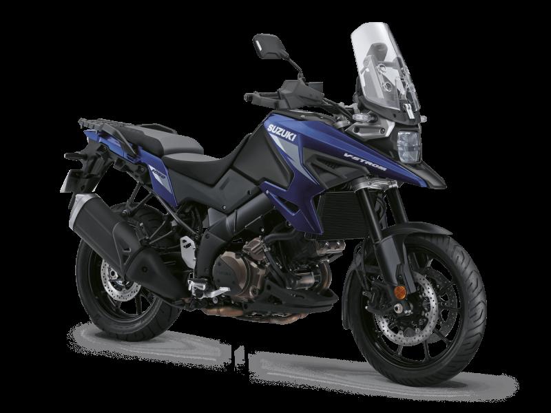 Suzuki 2020 V-Strom 1050 RQM0 2020