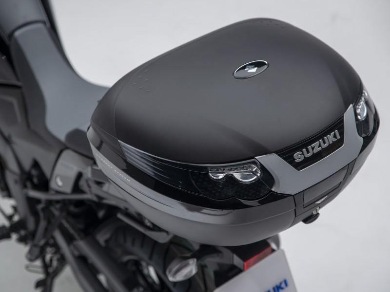Suzuki 2020 V-Strom 1050 City 2020