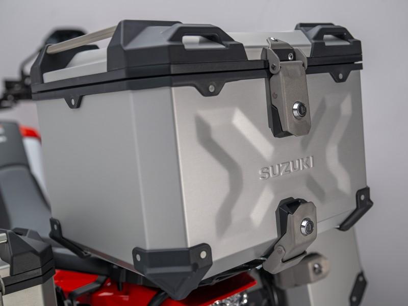 Suzuki 2020 V-Strom 1050XT Tour Edition 2020