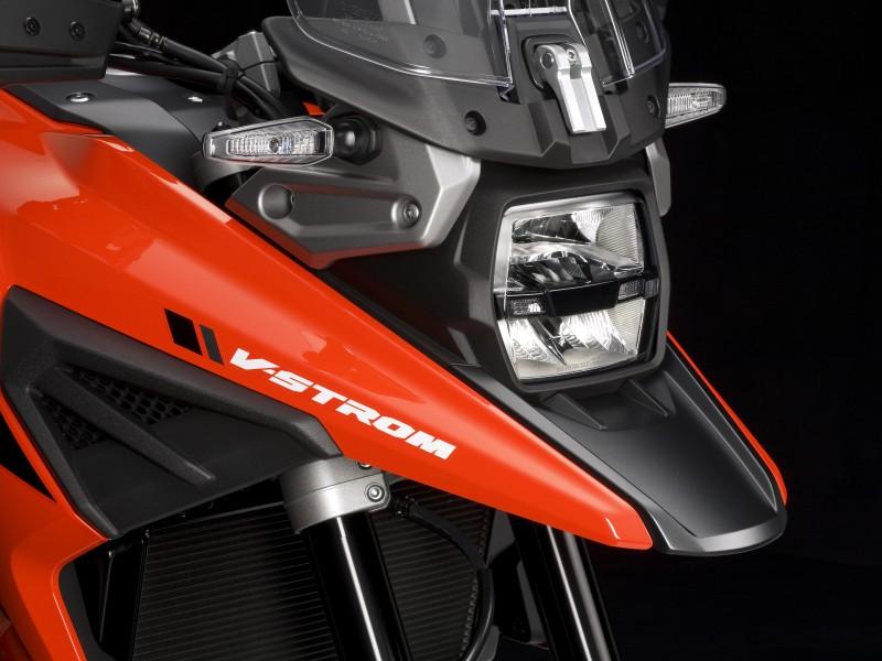 Suzuki 2020 V-Strom 1050XT Explorer Edition RCM0 2020
