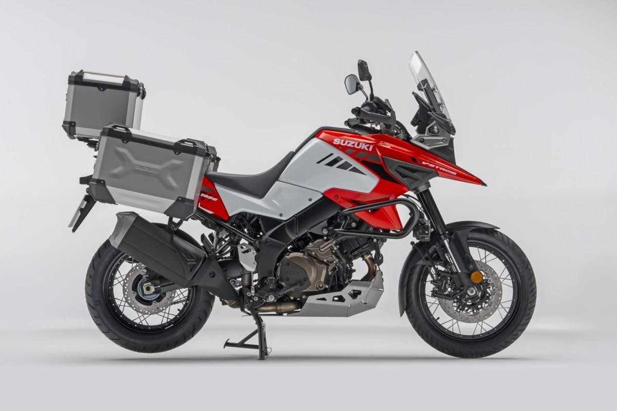 Best Offer Suzuki 2020 V-Strom 1050XT Explorer Edition RCM0