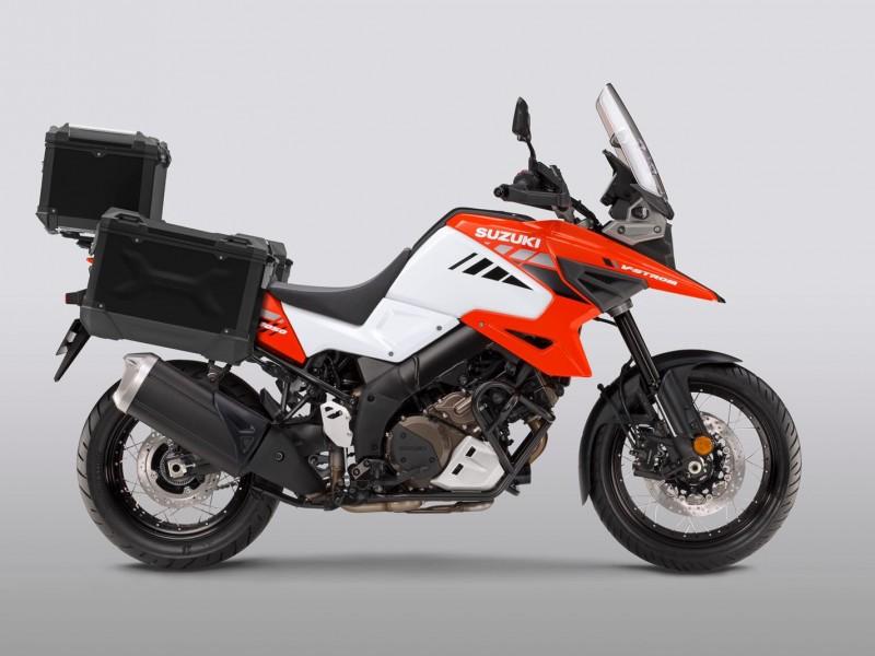 Suzuki 2021 V-Strom 1050XT Tour 2021