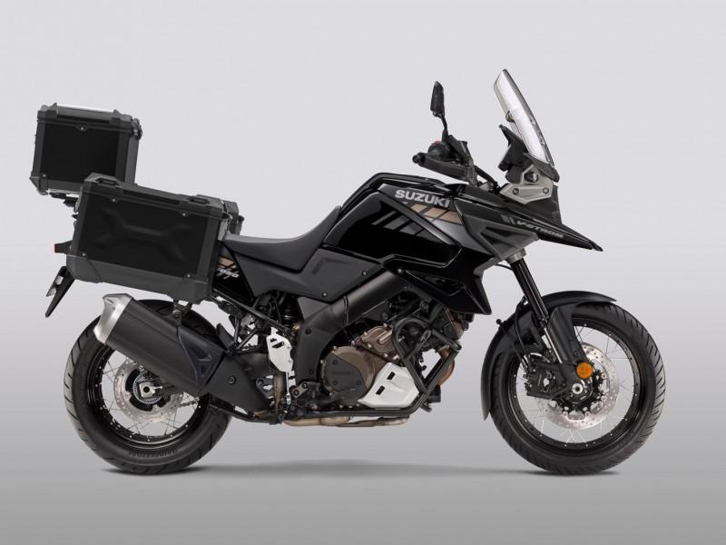 Suzuki 2021 V-Strom 1050XT Tour RCM0 2021