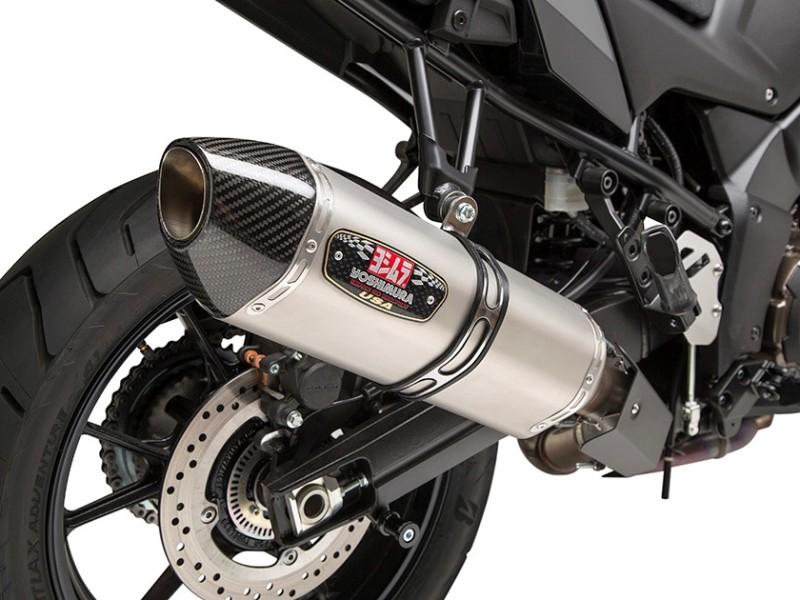 Suzuki 2021 V-Strom 1050 RQM0 2021