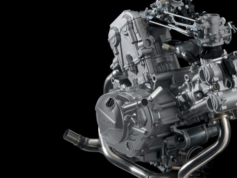 Suzuki V-Strom 650 2020