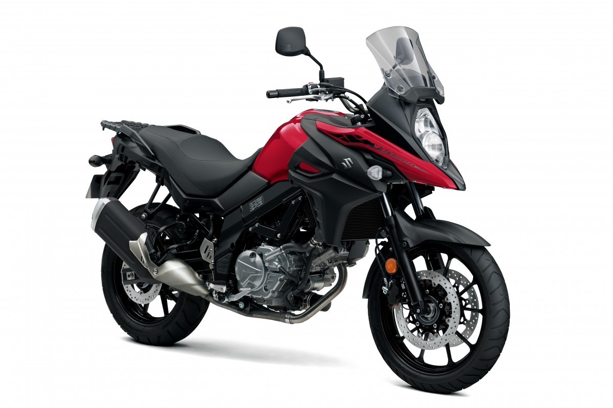 Best Offer Suzuki V-Strom 650 AM1 2021