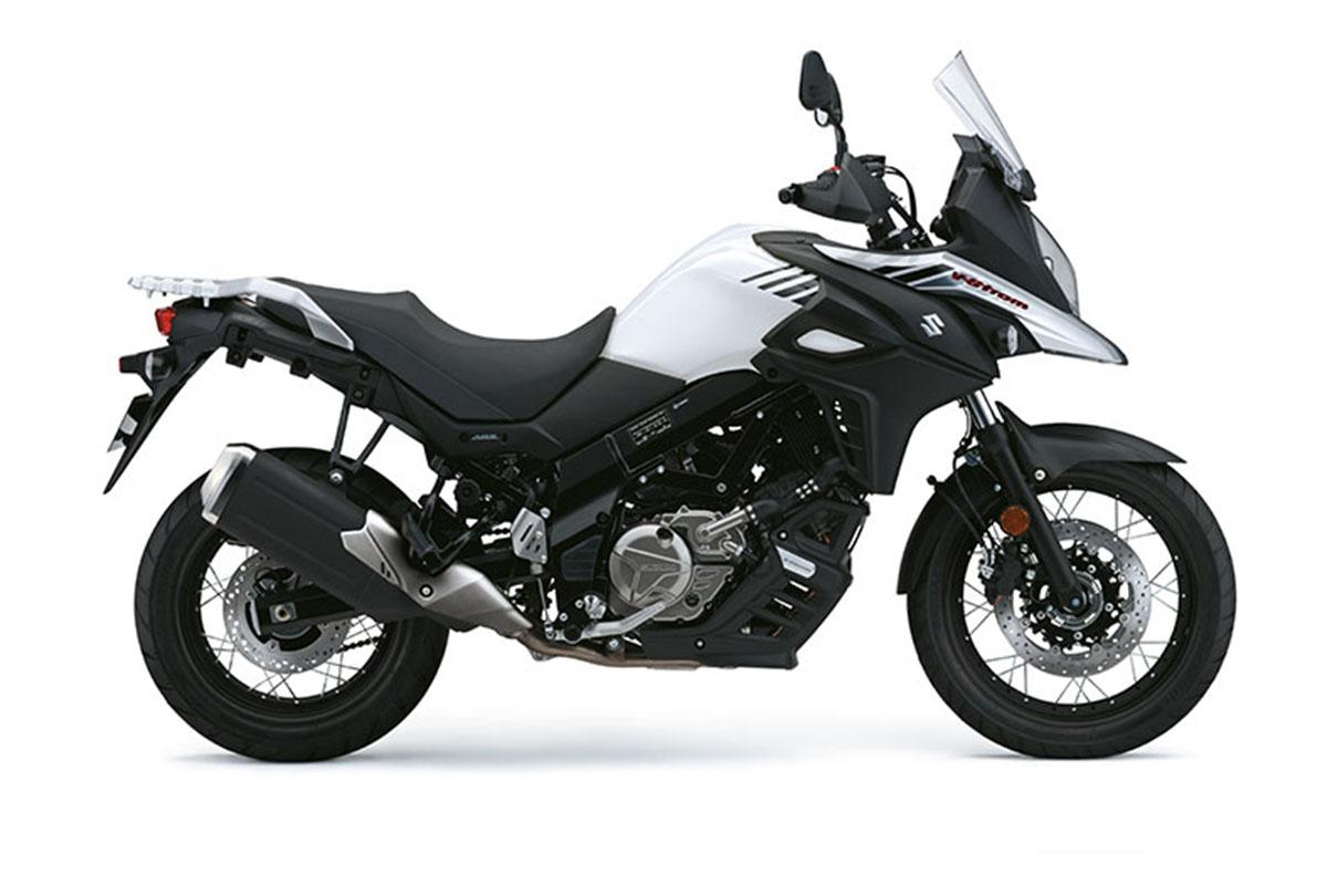 Suzuki V-Strom 650XT AM1 2021 Model