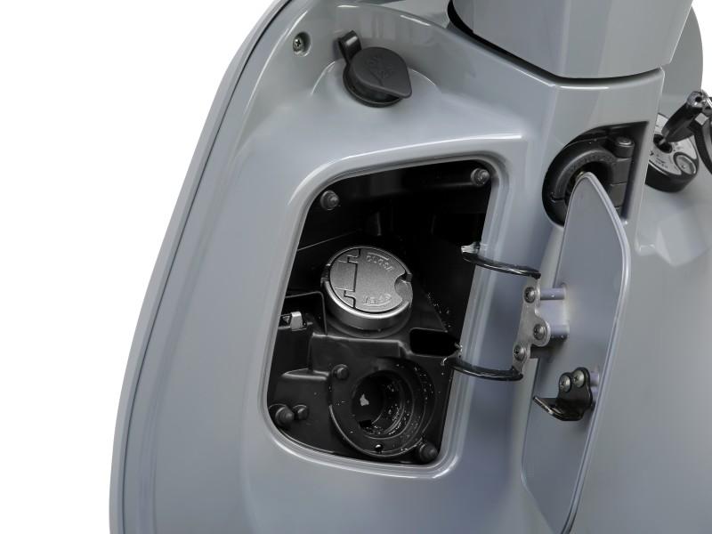 Sym Fiddle 50cc E5 2021